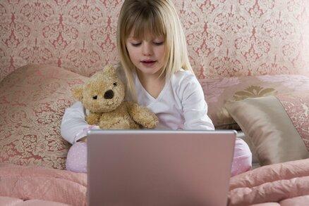 Televize, nebo počítač? Má hraní her na děti horší dopad než filmy?
