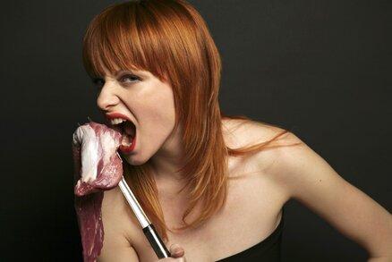 Steak denně prospěje srdci stejně, jako když skončíte s cigaretami