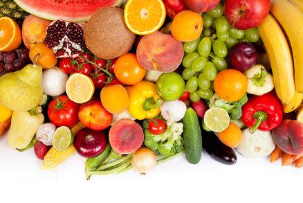 Spaluje ananas tuky? Zapomeňte na mýty o zelenině a ovoci!