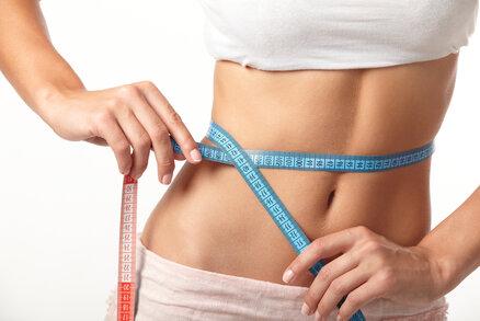 Třicetidenní výzva: Vstupte do nového roku s plochým břichem!
