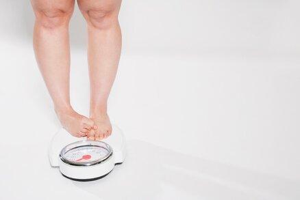 Nadváha není problém pouze estetický, ale hlavně zdravotní. Změřte si BMI!