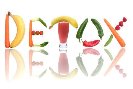 Rychlý jednodenní detox: Nastartuje vás k dalšímu hubnutí