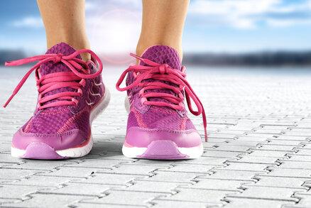 Jak si vybrat správné běžecké boty? Nehleďte jen na jejich vzhled!