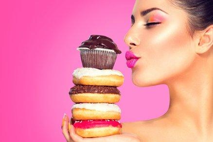 Pravda o cukru: Je to jed a je horší než tuk!