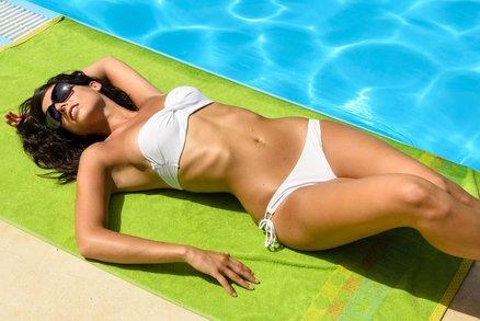 5 kilo za měsíc: Do plavek to ještě stihnete – co funguje a co ne?