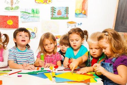 Nepleťte se dětem do jejich her! Jinak se nenaučí samostatnosti!