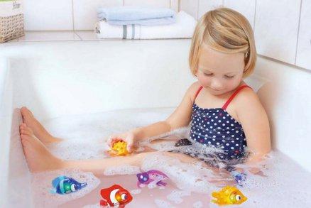 Tipy na hračky a hry pro děti: Pastelky, které doopravdy kreslí, skládačky a mluvící knížky