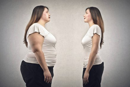 Rychlé a zdravé hubnutí neznamená hladovění