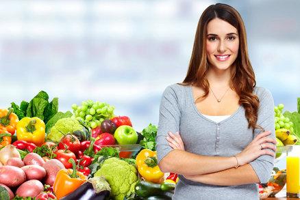 30 pravidel v obrazech: Jak zhubnout až o pět kilo za měsíc