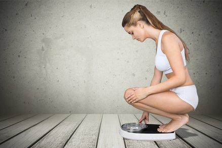Za jak dlouho můžete zhubnout o 5 kg, 10 kg, nebo dokonce 20 kg?