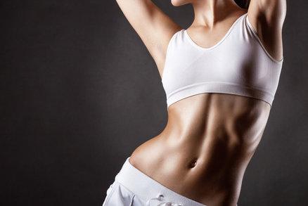 Jak poznáte, že cvičíte moc a škodíte si, místo abyste hubli?
