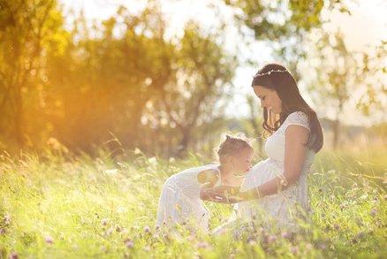 Těhotné a kojící ženy - jaké látky, vitamíny a minerály jsou potřebné?
