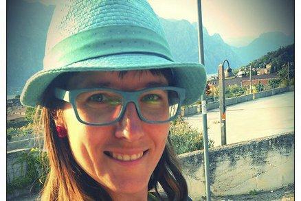 Martina Chomátová: Po porodu jsem měla pocit, že mám právo vzít si život