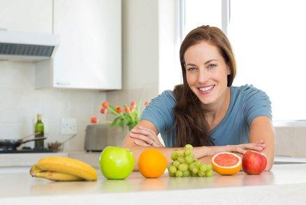 Dvě kila za týden bez hladovění! Jen s pomocí vlastního metabolismu!