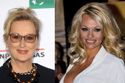 Tyhle slavné ženy rodily doma! Cindy Crawford, Meryl Streep i Pamela Anderson