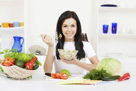 Chcete zhubnout? Jak jíst a cvičit, když je vám 30, 40, 50 nebo 60!