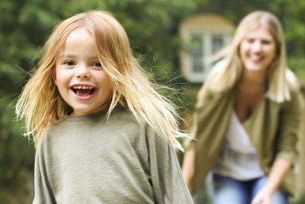5 věcí, které by měly děti umět, než oslaví páté narozeniny