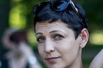 Adéla Elbel: Děti neřeší, že se vezmou pán s paní nebo pán s pánem