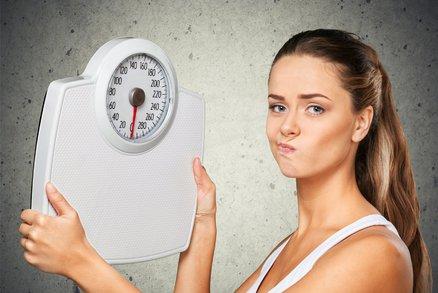 Vyzrajte na dietu! Zbavte se kil zdravě a chytře