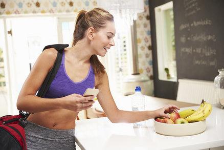 Cvičte, abyste skutečně zhubli! Stačí změnit tyhle drobnosti