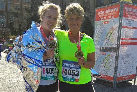 Takhle bolí uběhnout půlmaraton! 21 km není žádná brnkačka, ale dá se to