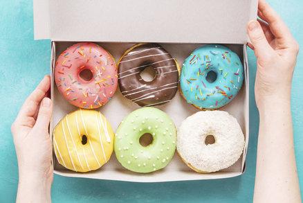 Chcete zhubnout? Vyhněte se těmto cukrům! Kde všude je najdete?