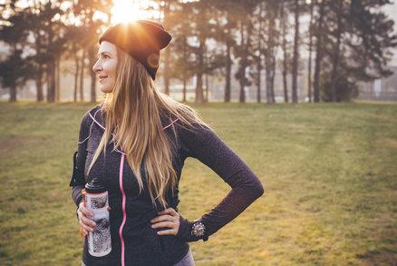 Udržte si letní postavu: Co snídat, obědvat i večeřet, aby kila nešla nahoru
