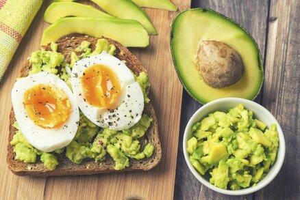 Hlad už vás nepřepadne! Která jídla vás zasytí víc než jiná?