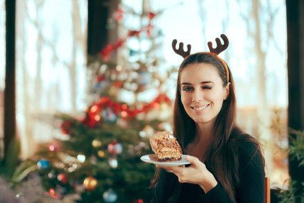 Zatočte na poslední chvíli s kily navíc. O Vánocích se to bude hodit!