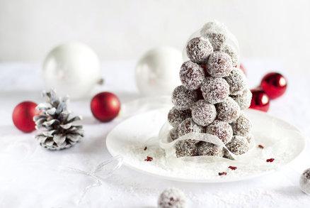 Zdravé a nepečené! Tohle cukroví zachrání vánoční svátky i vaši figuru