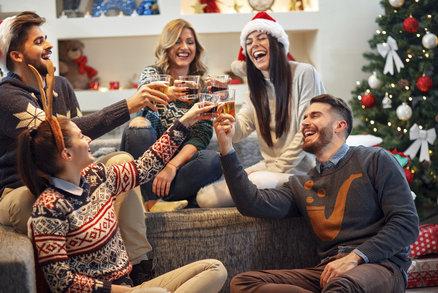 Na Štěpána není pána aneb jak hřešit alkoholem, abyste to přežila