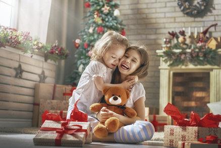Proč a jak děti učit vděčnosti? Teď o svátcích máte jedinečnou příležitost!