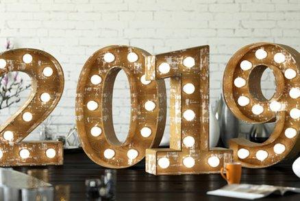 Horoskop na rok 2019: Čeká nás rok kontroly a řešení vztahů