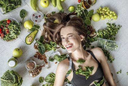 Nejlepší diety za posledních 15 let! Které nejvíc bavily čtenářky Blesku pro ženy?