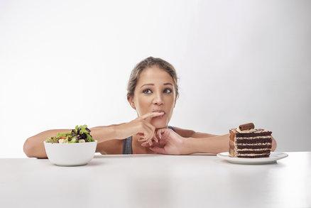 Máte neodolatelnou chuť na sladké? Odhalte její příčinu a zbavte se jí navždy
