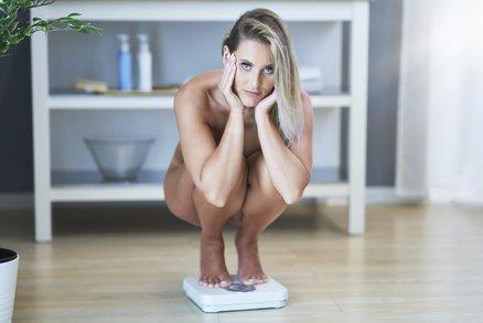 10 tipů, jak shodit pět kilo bez námahy za dva měsíce