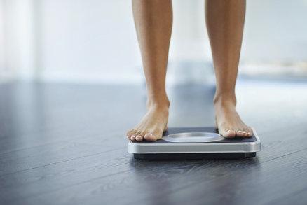 Za měsíc o 5 kilo méně! Rychle a bez diety díky těmto překvapivým trikům!