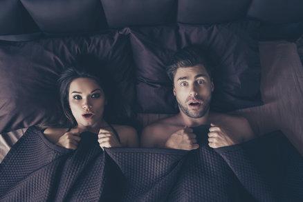 Když dlouho nemáte sex, tohle se stane s vaším tělem!