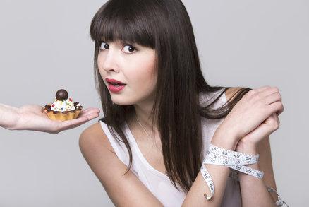 6 důvodů, proč vás trápí chutě na sladké. Jak to zastavit?