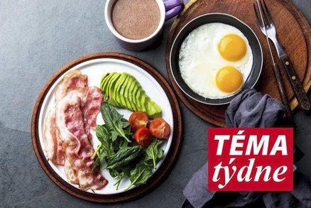 Atkinsova dieta: Jak s ní zhubnete a co na ni říká odborník na výživu?