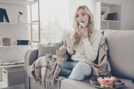 8 tipů od odborníků, díky kterým skoncujete s přejídáním. Napořád!