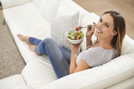 5 ověřených triků pro hubnutí bez cvičení. Tyhle platí na každého!