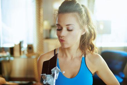 Proč nevydržíte na dietě déle než týden? Vyhněte se těmto chybám!