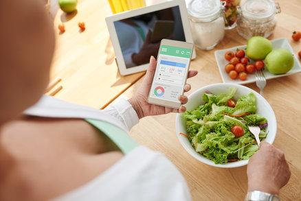 5 zásad od odbornice na výživu, díky kterým si zvládnete sestavit redukční plán