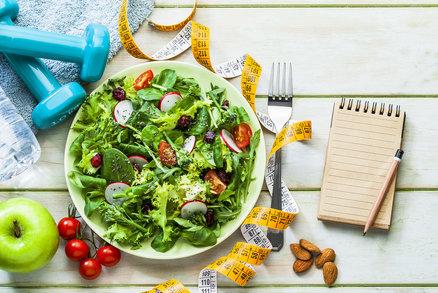 Není kalorie jako kalorie! Hubněte zdravě a bez počítání