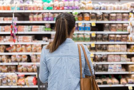 Pozor na etikety na potravinách! Tímhle nás mohou výrobci klamat