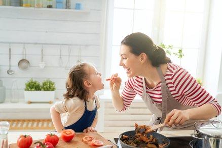 5 jednoduchých způsobů, jak můžete být už letos lepšími rodiči!