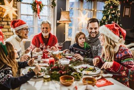Jak na Štědrý den ušetřit pár kalorií, aby to na chuti nikdo nepoznal?