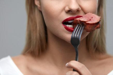Nízkokalorické potraviny, které vás zasytí. A na dlouho! Odborník poradil, co si vybrat
