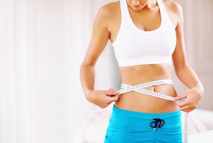 5 kroků k tomu, abyste s novoročním předsevzetím zhubnout letos uspěli